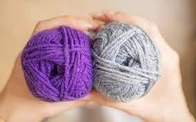 アクリル たわし の 編み 方