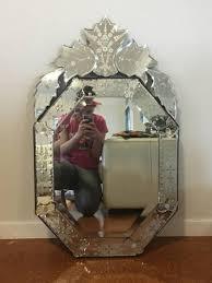 venetian glass mirror sherwood brisbane south west image 2 1 of 2