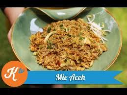 Tidak hanya cumi asam manis atau ikan asam manis tetapi masakan udang asam manis juga cukup terkenal dan digemari oleh banyak orang. Mie Aceh Alchetron The Free Social Encyclopedia