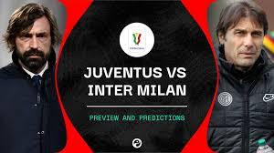 Juventus vs Inter Milan live stream: How to watch Coppa Italia online