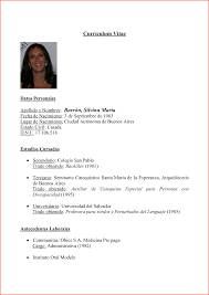 curriculum vitae para word event planning template game lovers here formato de curriculum vitae en word para descargar