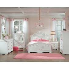 Standard Furniture Jessica Twin Bed With Beaded Pearl Trim. Girls Bedroom  SetsKid BedroomsToddler ...