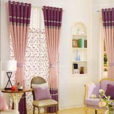 Purple Curtains For Living Room Living Room Contemporary Drapes Living Room And Curtains New