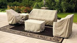 rattan furniture covers. Outdoor Sofa Furniture Covers Rattan Garden Dining Chairs Table And Set T