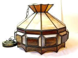 menards table lamps lamps ceiling lights stained glass ceiling light panels vintage antique slag panel chandelier