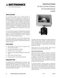 duct smoke detector wiring diagram in 2010 03 30 050624 copy of 2 Wire Smoke Detector Wiring Diagram duct smoke detector wiring diagram and det tronics u5006 air duct smoke detector page1 png simplex 2 wire smoke detector wiring diagram
