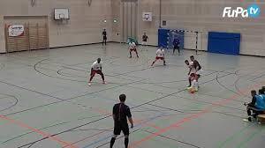 Für uns sind böden eine philosophie, die das leben nachhaltig tragen. Tsv Weilimdorf Futsal A Vs Fc St Pauli Herren A 7 2