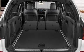 bmw x3 2018 trunk. 2018 bmw x3 xdrive30i bmw trunk