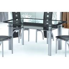 rectangle glass table top best quality furniture glass top dining table grey black free