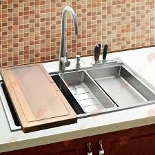 Stainless Steel Drop In Kitchen Sinks \u2014 The Homy Design
