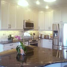 Caledonia Granite Kitchen Kitchen Cabinets Design Ideas