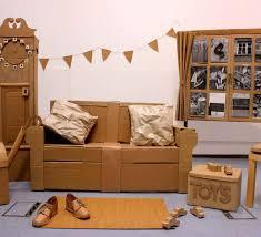 100+ [ Cardboard Tube Furniture ] | Cardboard Furniture ...