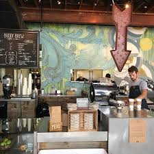We believe in challenging the status quo. Buddy Brew Coffee Picture Of Buddy Brew Coffee Kennedy Tampa Tripadvisor