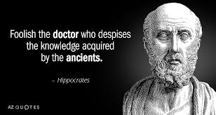 TOP 40 QUOTES BY HIPPOCRATES Of 40 AZ Quotes Adorable Hippocrates Quotes