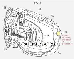apple virtual reality. apple is thinking about making this crazy virtual reality headset