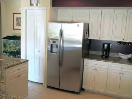small kitchen refrigerator. Small Kitchen Refrigerator Size For Of Refrigerators Kitchens Fridge Placement In E