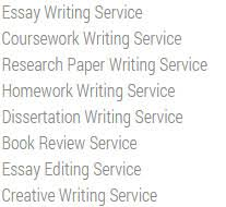 quick and urgent essay assistance provided by experts services