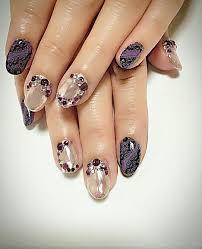 Nails Stampingnail ネイル スタンピングネイル ミラーネイル セルフ