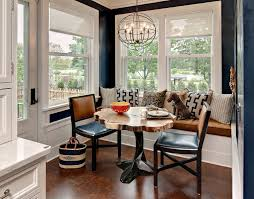 nook lighting. Breakfast Nook Lighting Kitchen Traditional With Capiz Chandelier Swivel Bar Stools And Counter T