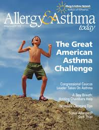 Allergy Asthma Today By Allergy Asthma Network Issuu