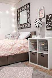 Cute Bedroom Ideas Fun Girls Bedroom Decor Ideas Cute Room Decorating For  Girls Tags A Girl . Cute Bedroom ...