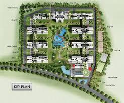bhartiya city nikoo homes master plan master plan