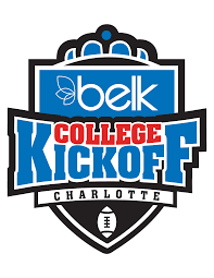 Wvu Vs Tennessee Seating Chart Belk College Kickoff Tickets South Carolina Vs North