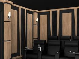 Small Picture 11 best theater room images on Pinterest Theatre rooms Home