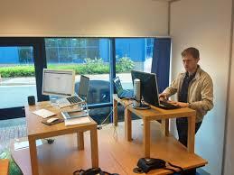 diy standing desk conversion. Perfect Desk Wooden Diy Standing Desk Converter To Conversion N