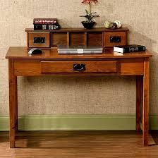 craftsman furniture. mission shaker oak computer desk view images craftsman furniture