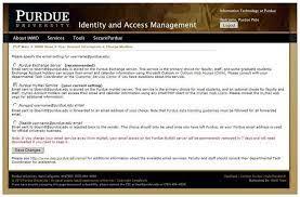 College mentors for kids' purdue university chapter. Student Procedures Purdue Krannert