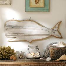 humpback whale sign wall art beach house decor wooden decorating cakes decoration