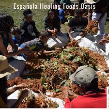 Environmental Health and Justice Program | Tewa Women United