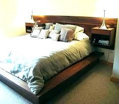 wall mounted headboards mount headboard king bed how to with shelves wall mounted headboards