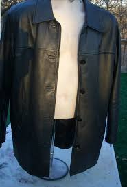 i received my wife s leather jacket yesterday and it is absolutely outstanding you are amazing i showed others in the office the jacket and