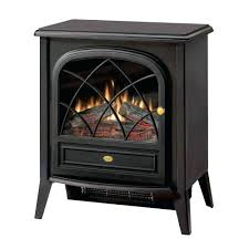 full image for duraflame 20 1 2 electric fireplace logs with heater no freestanding compact stove