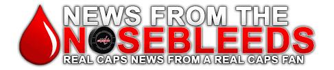 Steve Kolbe | NEWS FROM THE NOSEBLEEDS