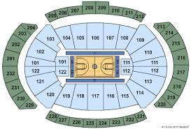 Big 12 Seating Chart Big 12 Mens Basketball Tournament Session 2 Tickets