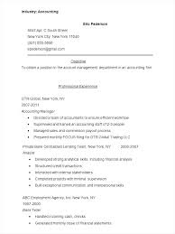 Example Student Resume Fascinating College Student Resume Templates 48 Images College Student