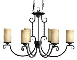 black iron chandelier black wrought iron chandelier with crystals