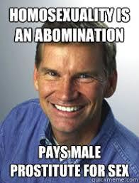 Ted Haggard memes | quickmeme via Relatably.com