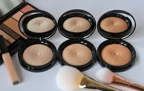 makeup revolution radiance powder supposedly a dupe for hourglass s ambient lighting powder
