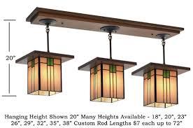 craftsman style lighting. Decoration: Mission Pendant Lighting Style Lights Bellacor Attractive Regarding 2 From Craftsman O