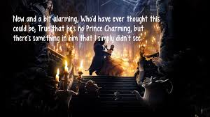 Quotes From The Beauty And The Beast Best of BEauty And The Beast 24 Movie Quotes Movie Quotes Pinterest