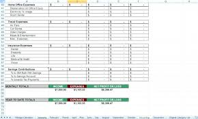 Tax Deduction Spreadsheet Excel Tax Deduction Template Metabots Co
