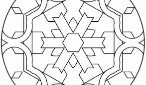 Small Picture Online Coloring Mandalas Free Online Coloring Mandalas For Dragon