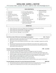 Resume For Cosmetology Student Cosmetology Student Resume Template Samples Cover Letter Uwaterloo Co
