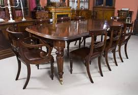 solid gany dining room set best home office furniture check more at on