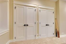 interior double closet doors choice image doors design modern