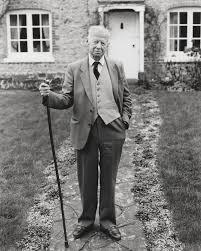 NPG P665; Sir Francis Avery Jones - Portrait - National Portrait ...
